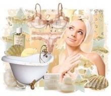 (Beauty Tips) อาบน้ำให้ถูกวิธี ผิวพรรณ ก็เปล่งปลั่ง