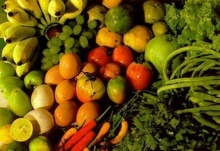 ลดปัญหาเรื่องสิว ต้องกินอาหารถูกหลักโภชนาการ