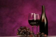 ทำไมไวน์ต้องทำจากองุ่น