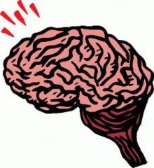 ขำขัน : เนื้องอก ในสมอง