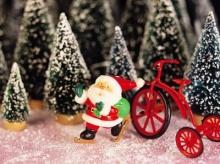 มาฟังเพลง Jingle Bells กันจ้า