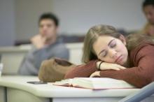 เคล็ดลับ : นอนให้อิ่มถ้าอยากสวย