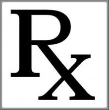 ♣ ความหมาย สัญลักษณ์ Rx ที่หน้าร้านขายยา ♣