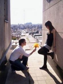 ผู้ชายรัก...ไม่รัก ดูได้จากตรงไหน