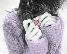 ♣ บางความรู้สึก _ กับความรัก ♣