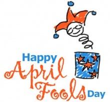 18 สุดยอดเรื่องอำในวัน April Fools Day (2)