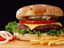 4 อาการส่อติดอาหารขยะ
