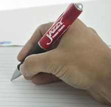 ขจัดคราบรอยเปื้อนปากกา...ด้วยวิธีง่ายๆ