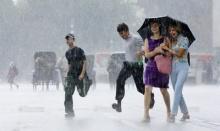 เตือนประชาชนระวัง 10โรคหน้าฝน