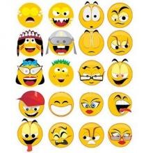 อิโมติคอน สัญลักษณ์อารมณ์แห่งโลกยุคดิจิตอล