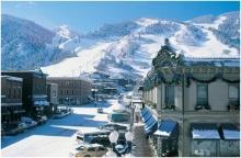 10 อันดับ รีสอร์ทสกีที่ดีที่สุดในโลก