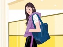 4 นิสัยอันตรายกับกระเป๋าสะพาย