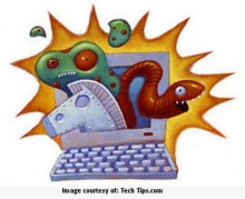 10 อันดับ Virus Computer อันตราย