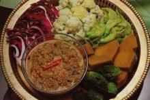 กินผักนึ่ง ช่วยต้านมะเร็ง