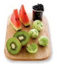 4 ผักและผลไม้ คุณค่าเกินคาด