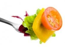 คู่มือฉลาดเลือกกินผัก