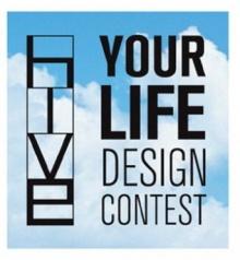 Hive Your Life Design Contest ชิงรางวัล 600,000 บาท