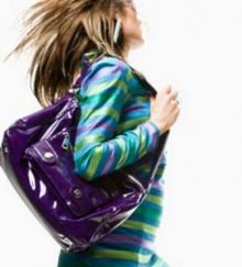 กระเป๋าใบโปรด แหล่งเชื้อโรคคู่กาย