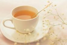 บอกต่อเคล็ดลับสุขภาพดี กับชาขาว
