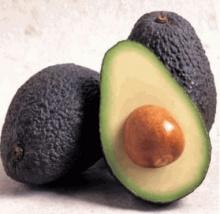 อะโวคาโด (Avocado)