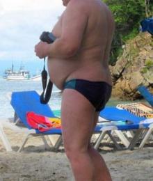 แปลกใจคนอ้วนรอดหัวใจวายกว่าคนปกติ มีชีวิตอยืนยาวกว่า
