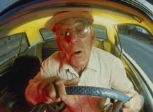 อายุเท่าไหร่? ที่แก่เกินไปสำหรับการขับรถ