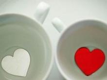 อย่าเอาความรักของคุณไปเปรียบเทียบกับคนอื่น