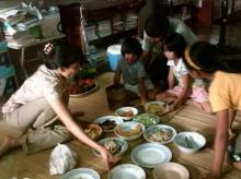 กินข้าวพร้อมหน้า ลดโอกาสเด็กอ้วน