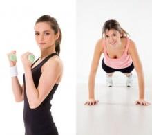 ประโยชน์น่ารู้ของการออกกำลังกาย