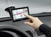 การเลือกซื้อ GPS ติดรถ ให้เหมาะกับการใช้งาน