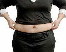 ลดความอ้วนแบบเร่งด่วน