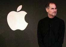 Steve Jobs ประกาศลาออกจากตำแหน่ง CEO ของ Apple อย่างเป็นทางการแล้ว