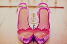 รองเท้าส้นสูงใส่อย่างไร?!?ช่วงหน้าฝน