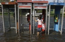 อีก 5 ปีโลกเสี่ยงร้อนขึ้นถาวร ระวังน้ำท่วมใหญ่กว่าเดิม!?