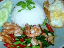 กินอาหารไทยยังไงไม่ให้ตุ้ยนุ้ย