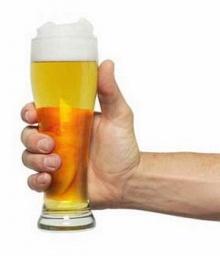 ดื่มเบียร์..ทำให้หัวใจแข็งแรงขึ้น