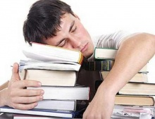 นอนเต็มอิ่ม แต่ทำไมยังง่วงล่ะ ?
