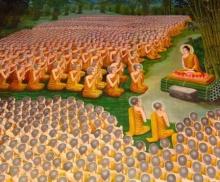 มาฆบูชา..วันสำคัญของพระพุทธศาสนา
