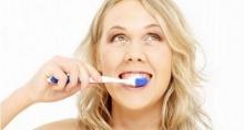 ไม่แปรงฟัน ระวังโรคหัวใจถามหา