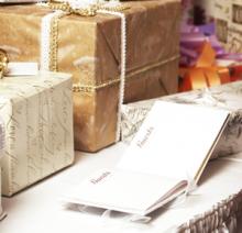 ของขวัญวันแต่งงาน…ให้อะไรดี
