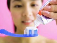 ประโยชน์ดีๆ ของยาสีฟัน