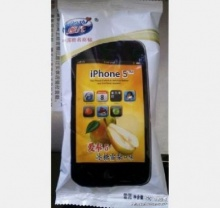 เกจิไอทีขำกลิ้ง จีนผลิตไอติมไอโฟน 5วางจำหน่ายก่อนแอปเปิล !