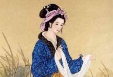 สี่ยอดหญิงงามในประวัติศาสตร์จีน