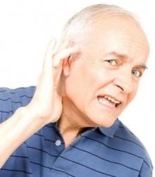 สื่อสารอย่างไร เมื่อผู้สูงวัยมีปัญหาการได้ยิน