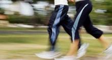 วิ่งจ๊อกกิ้งบ่อยได้แต้มสะสมชีวิตเพิ่ม