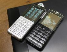 Explay Crystal – โทรศัพท์มือถือหน้าจอโปร่งใส สายพันธุ์รัสเซีย