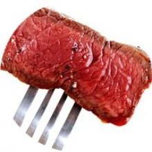 กินเนื้อ จะทำให้อายุสั้นรู้ไหม!