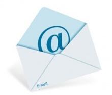ทายนิสัยจากชื่ออีเมลล์ที่คุณใช้
