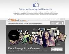 Facebook ซื้อ Face.com แล้ว!!! เพื่อเทคโนโลยีจำใบหน้า ?