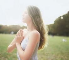 การอธิษฐานขอให้ได้ห่างจากคนที่ไม่ดีกับเรา
